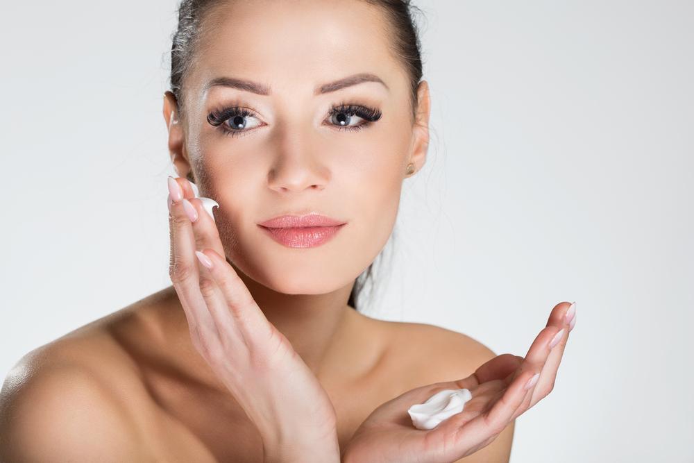 Crema idratante per pelli normali o miste