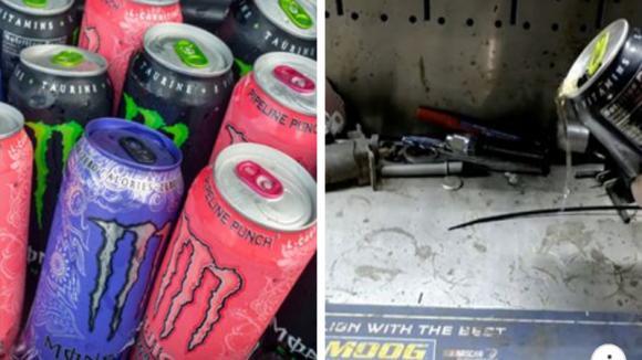 Bevi energy drink? Adesso smetterai di sicuro