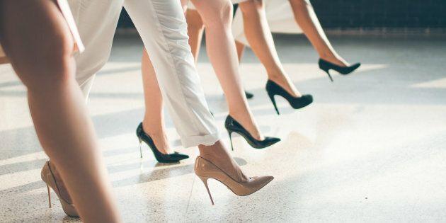 Usa, donne si fanno amputare le dita dei piedi: il motivo è da non credere