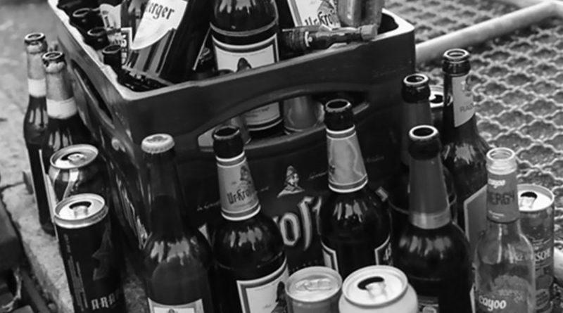 Polizia trasforma negozio di birra in quartier generale: il motivo è geniale