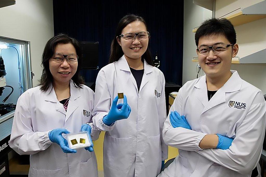 Scienziati inventano il test del sangue per rilevare l'Alzheimer in un'ora