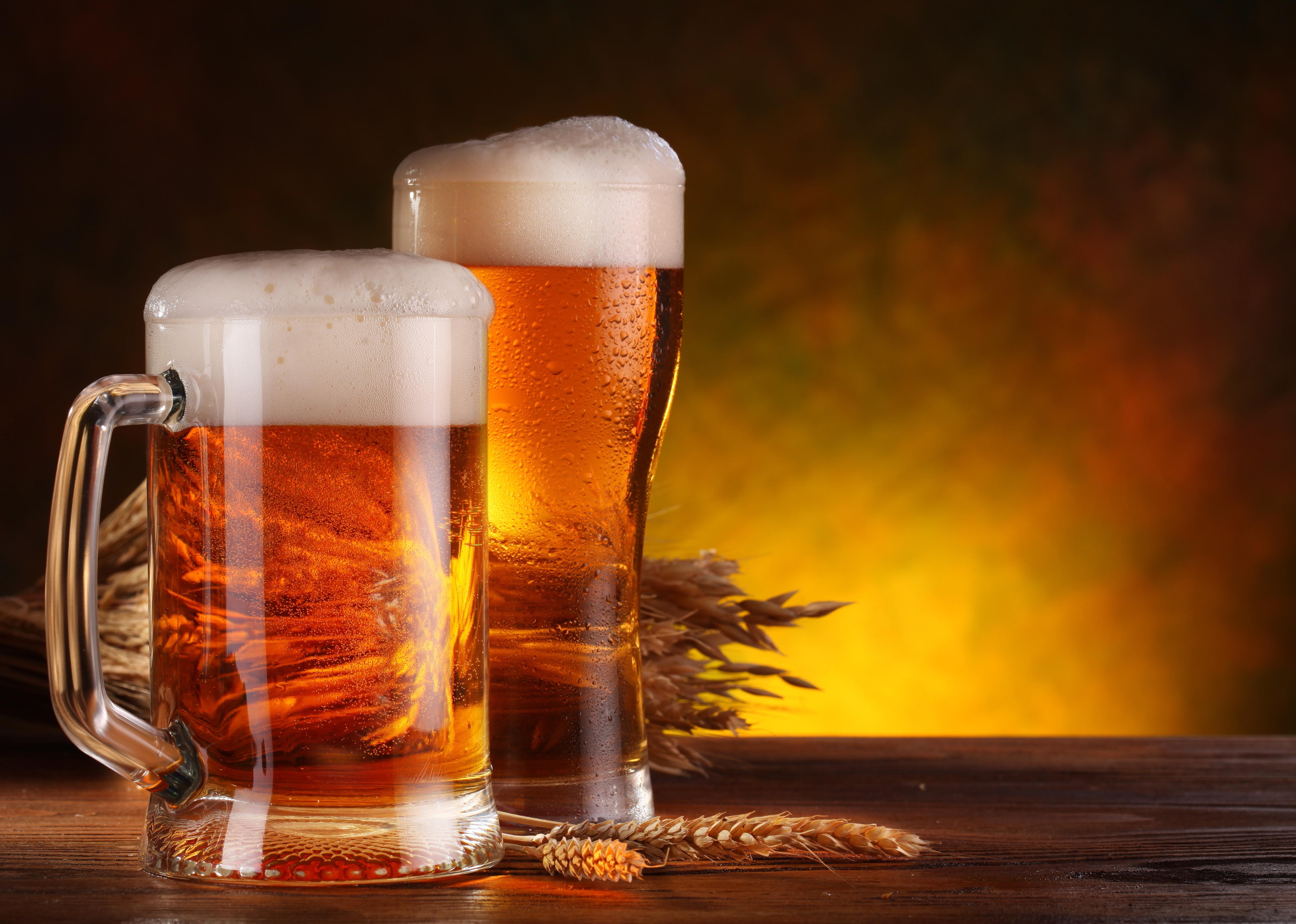 Birra per riscaldare gli appartamenti: metodo innovativo per salvare il pianeta