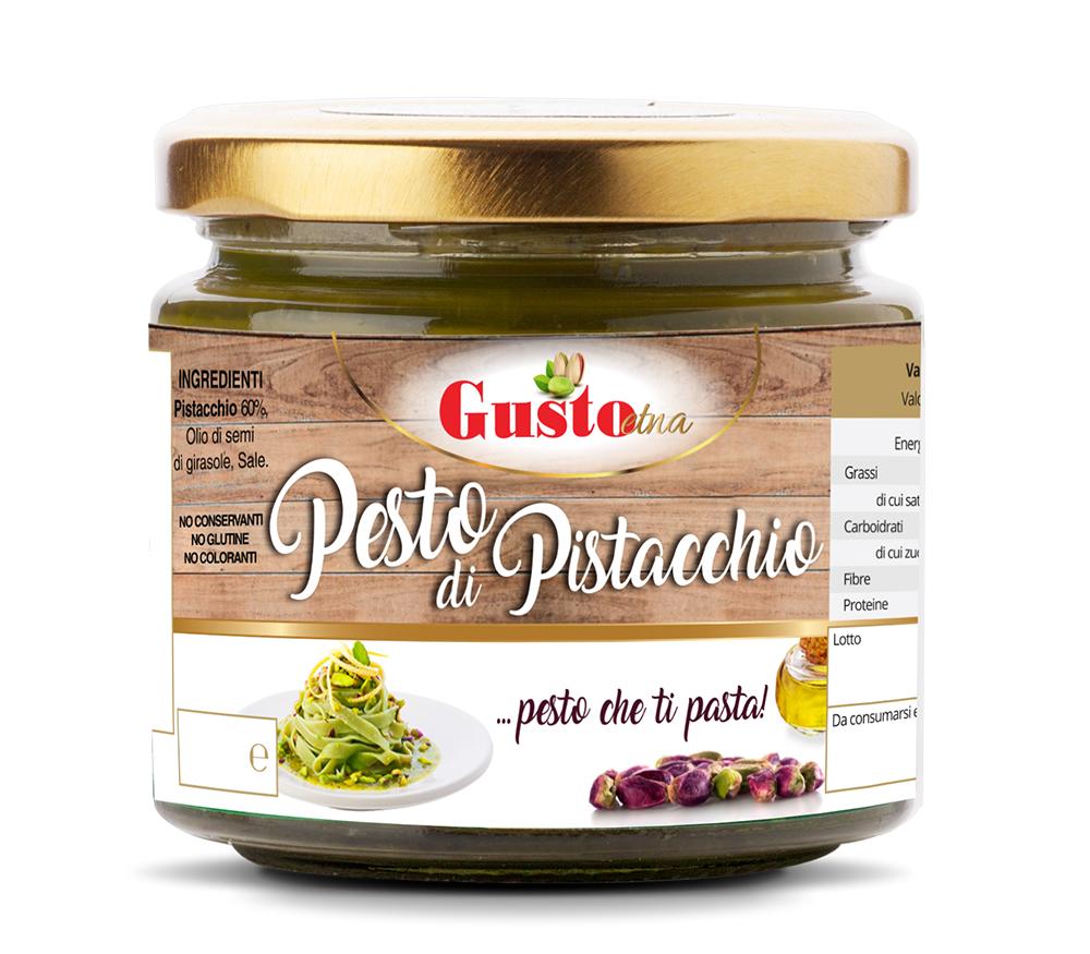 Fusilli al pesto di pistacchio: ricetta Bimby facile e veloce