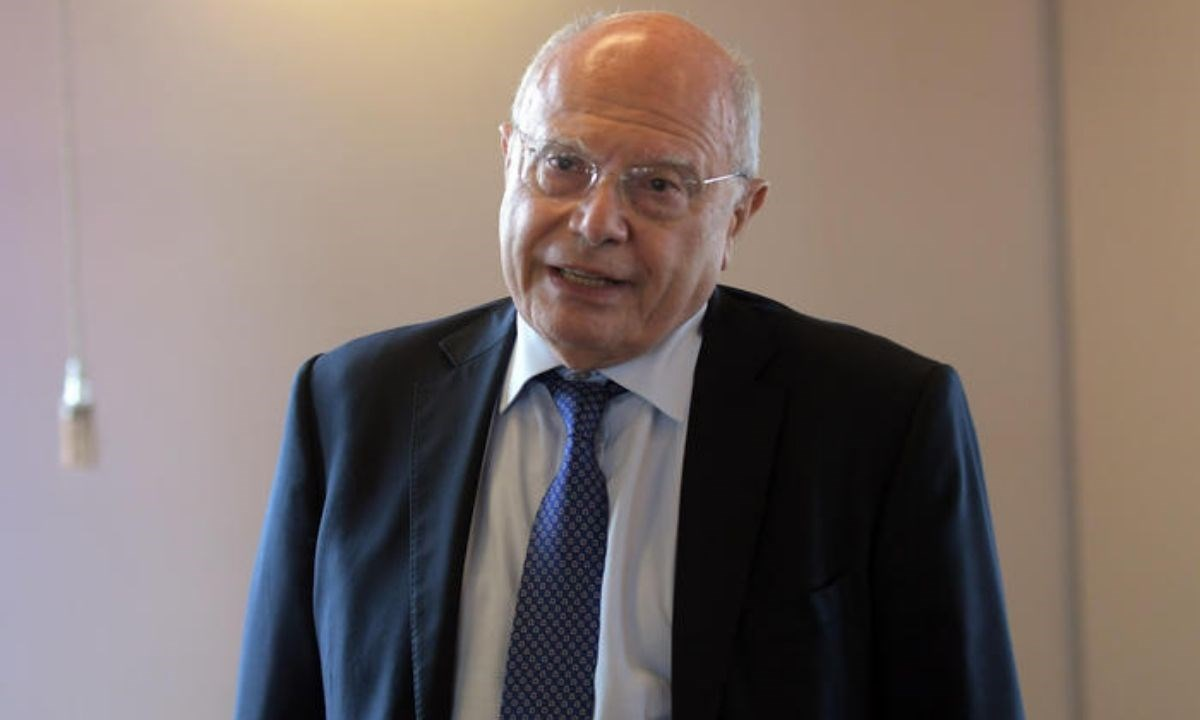 Massimo Galli a cartabianca