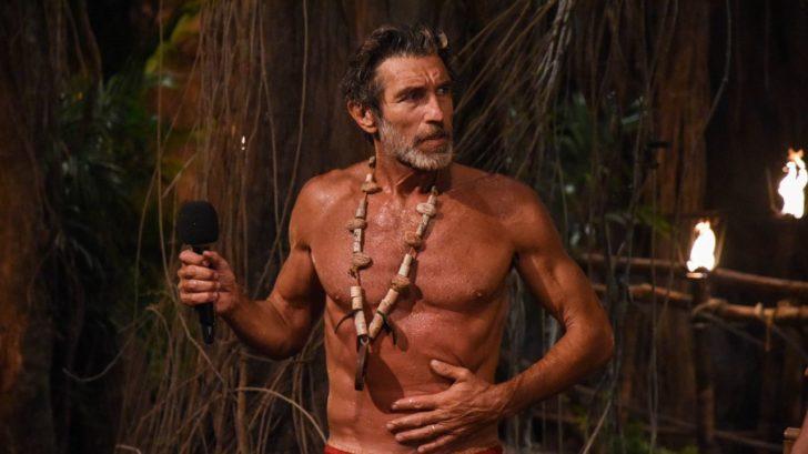 Problemi di salute per Brando Giorgi, ma non dimentica l'Isola