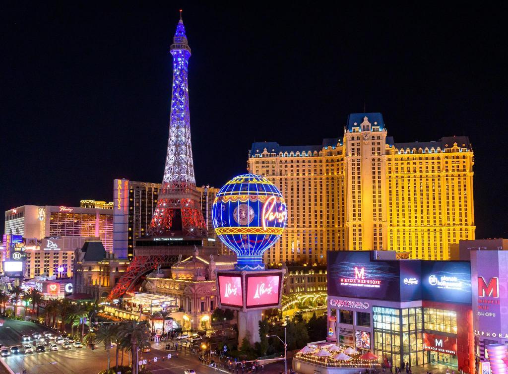 Non è Las Vegas: storia della prima capitale del gioco d'azzardo
