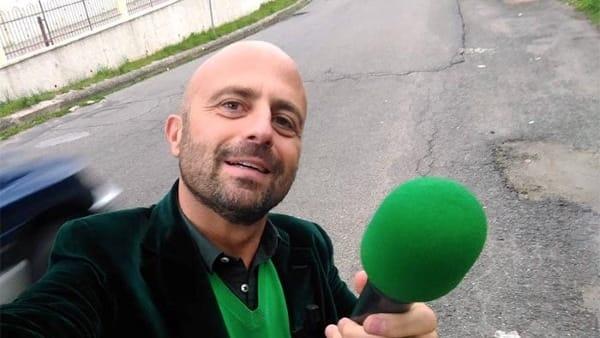 Finto medico smascherato da Striscia: Luca Abete pone fine alla truffa
