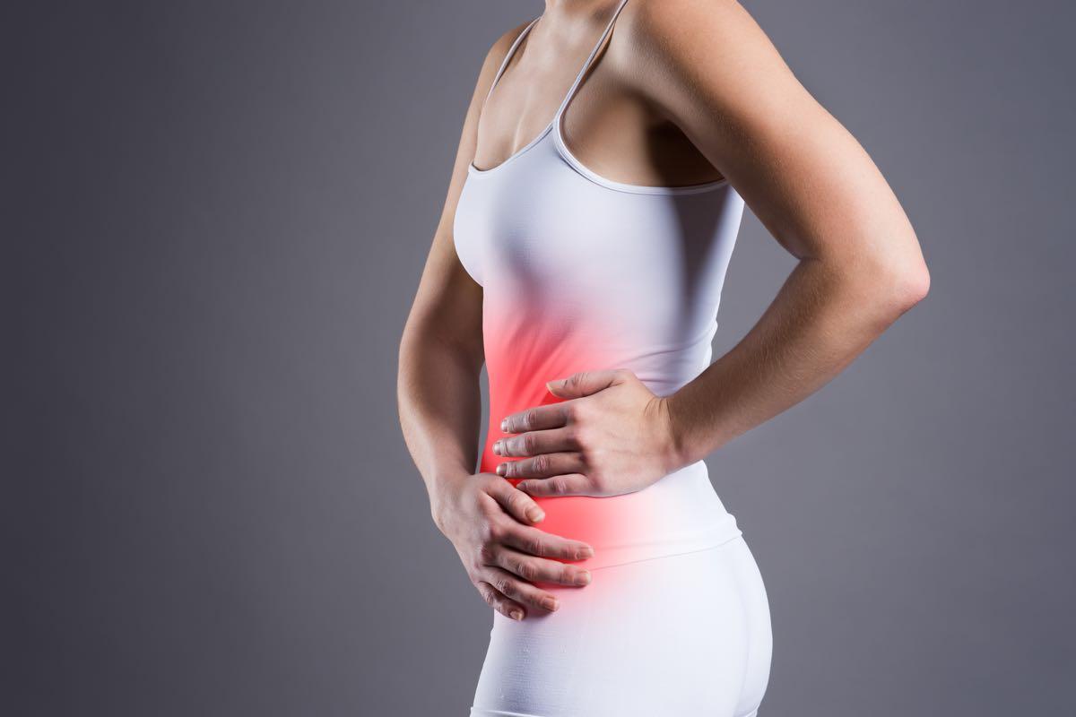 Bocca amara e dolore al fianco sinistro: possibili cause