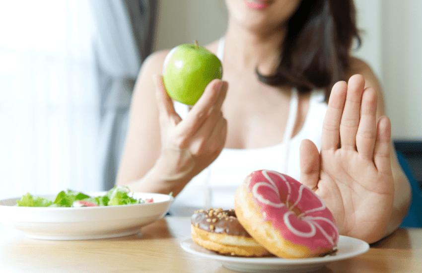 Dieta bilanciata per perdere peso: contiamo le calorie