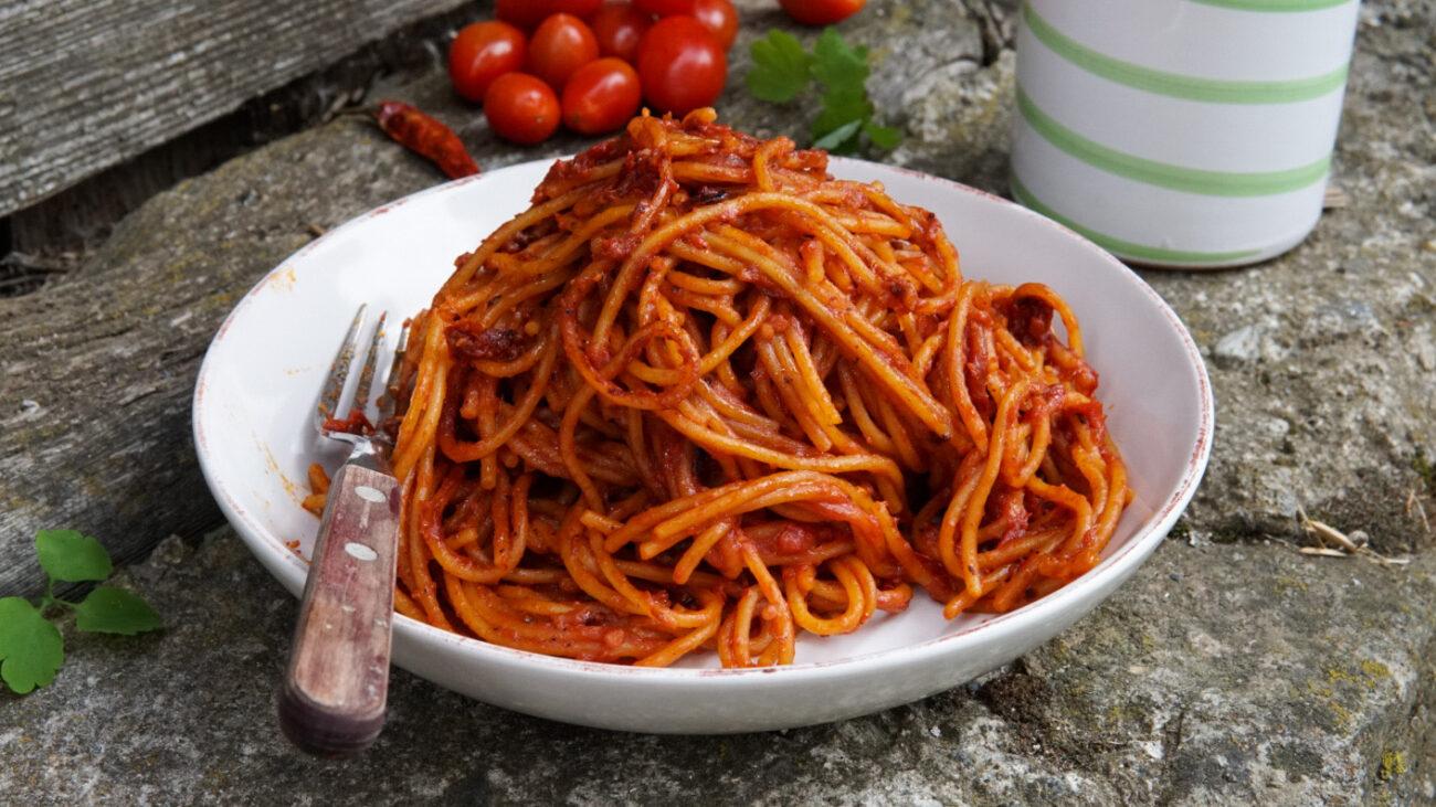 Spaghetti all'assassina: ricetta da provare subito